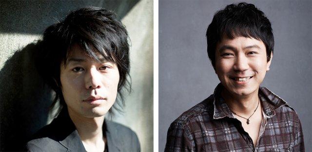 キラリふじみのアトリエ 東京デスロック+第12言語演劇スタジオ『가모메 カルメギ』関連企画 『2人の作品づくり、これまでとこれから。』