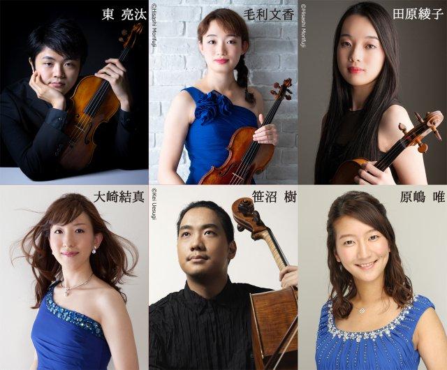 ニューイヤーコンサート2021関連プログラム『公開リハーサルへのご招待』参加者募集