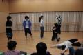 キラリふじみ・ワークショップ『 ツナがる演劇。  ~中高生の最初の一歩~』